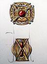 Custom Design Widegate Jewelry Appraisal And